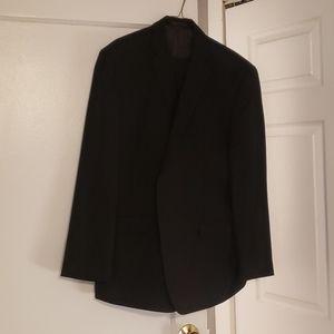 Calvin Klein men's 2 piece suit.